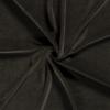 De Stoffenkamer Stretch babyrib Dark Khaki