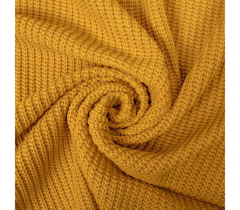 Sweater Cable Knit Sun