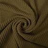 De Stoffenkamer Sweater Cable Knit Moss