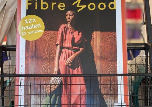 Fibre Mood Fibre Mood Magazine N11