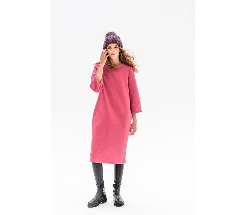Sweater UNI Bordeaux