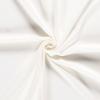 De Stoffenkamer Two Way Stretch - Pantalon gabardine off white