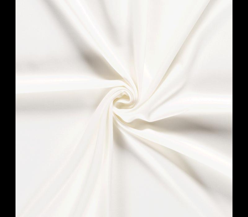 Two Way Stretch - Pantalon gabardine off white