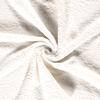 De Stoffenkamer Cotton Fleece Ecru