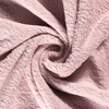 De Stoffenkamer Cotton Fleece Soft Pink