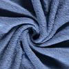 De Stoffenkamer Cotton Fleece Soft Denim