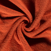 De Stoffenkamer Cotton Fleece Rust