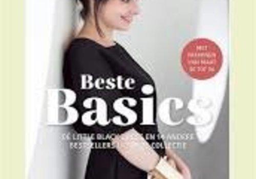 La Maison Victor Bookzine Beste basics