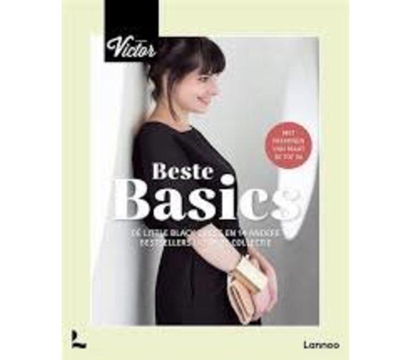 Bookzine Beste basics