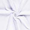 De Stoffenkamer Double Gauze Tetra White