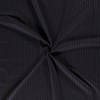 Extra dik tricot - punta navy costume