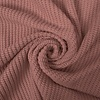 De Stoffenkamer Sweater Cable Knit Old Pink