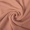 De Stoffenkamer Sweater Cable Knit Blush