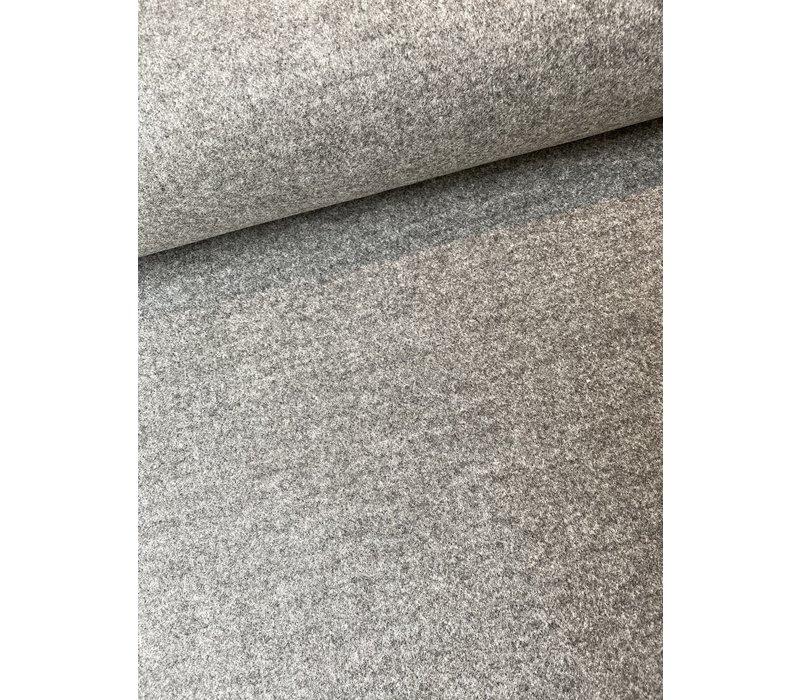 Wol Mix Light grey