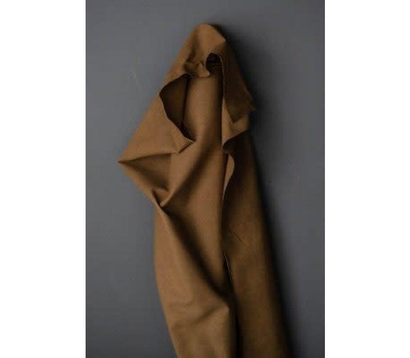 DRY Oilskin Flax-cotton Tobacco