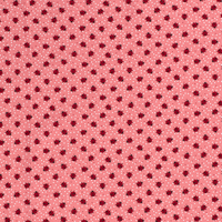 Cotton Pink Ladybug