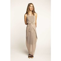 Kielo Wrap Dress