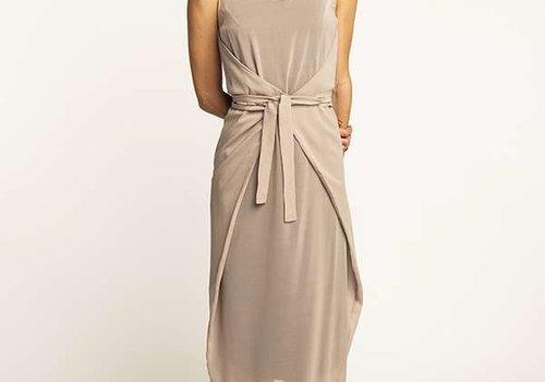 Named Kielo Wrap Dress