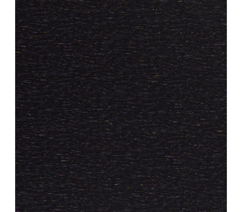 Extra dik tricot - punta Black spicks multi