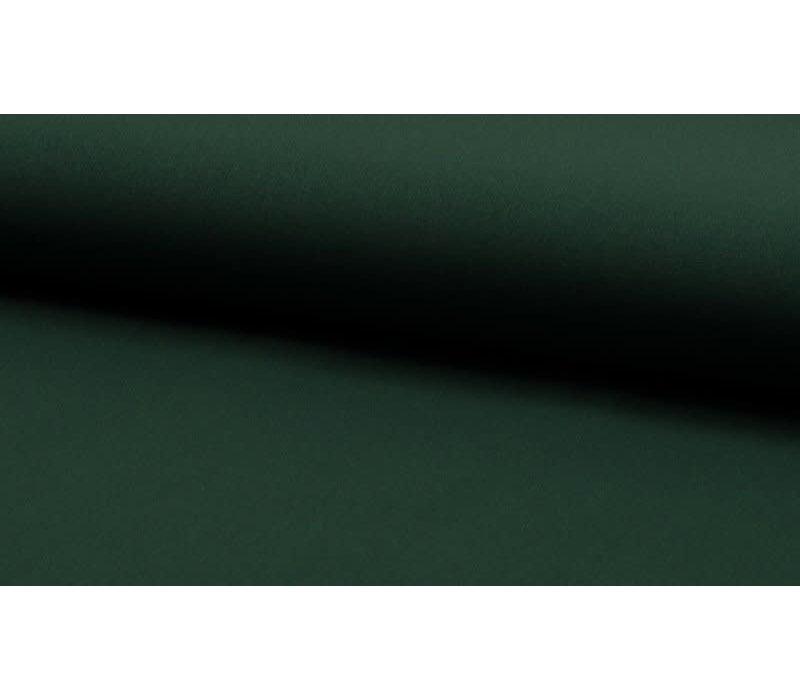 Two Way Stretch - Pantalon gabardine dark green
