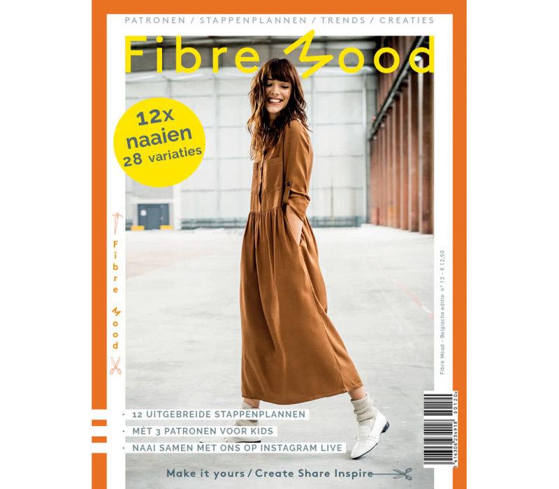 Fibre Mood Magazine N12