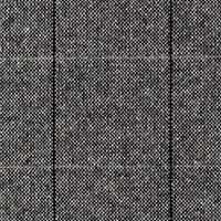 Wol Mix Tweed Spicks Check Mono