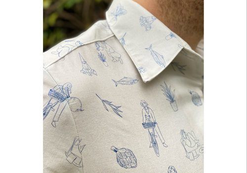 Capsule Fabrics Cotton - The Mix