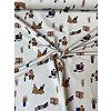 Capsule Fabrics French Terry - The Livingroom
