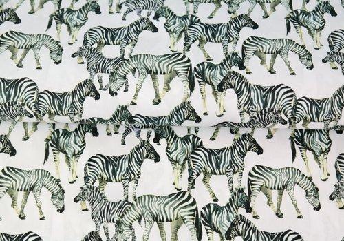 Stenzo Tricot Digital Zebra