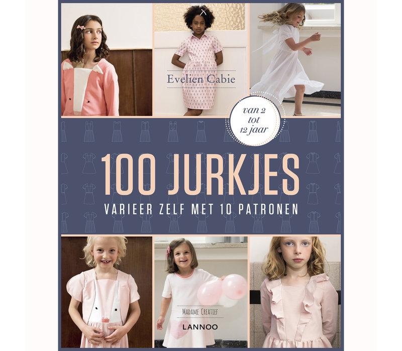 Boek 100 Jurkjes