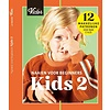 Bookzine Naaien voor Beginners - kids