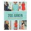 Boek 200 jurken