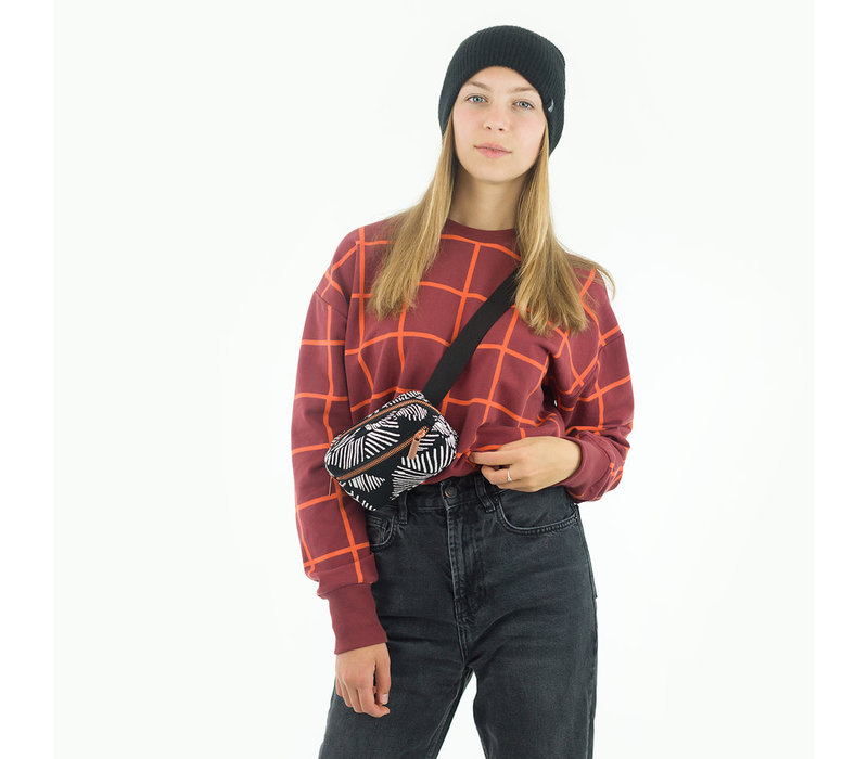 SYAS French Terry Grid XL