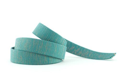 See You At Six Tassenband Slate Blue