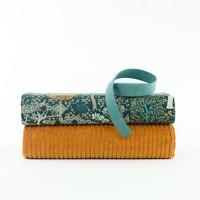 Tassenband Slate Blue