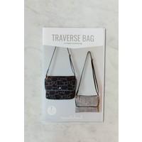Patroon Traverse Bag