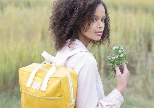 Noodlehead Patroon Making Backpack