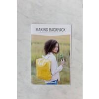 Patroon Making Backpack