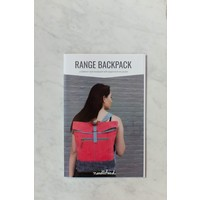 Patroon Range Backpack