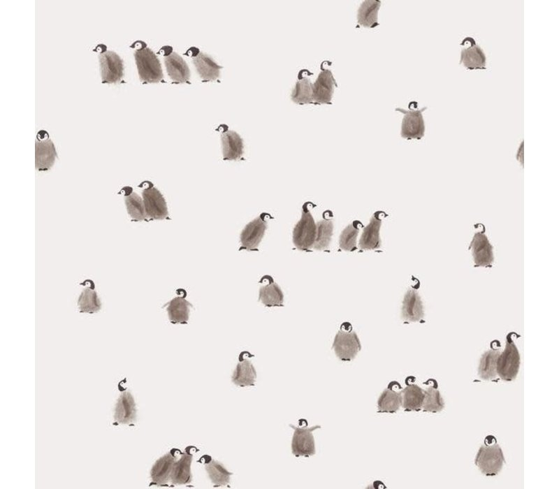 Tricot Penguins