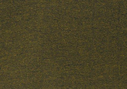 De Stoffenkamer Sweater Oker/Blue Sheep teddy