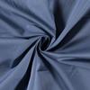 De Stoffenkamer Canvas gabardine middenblauw