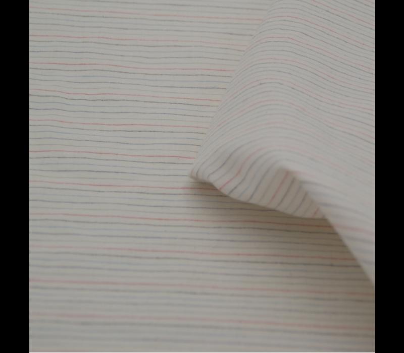 Bio Rayon Cotton - Marin d'eau douce