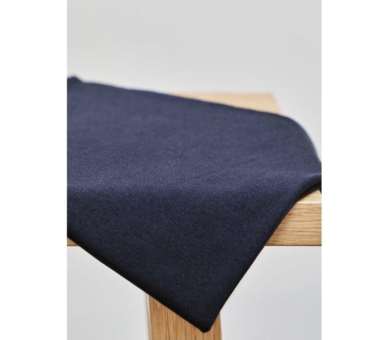Tencel Interlock - blueberry