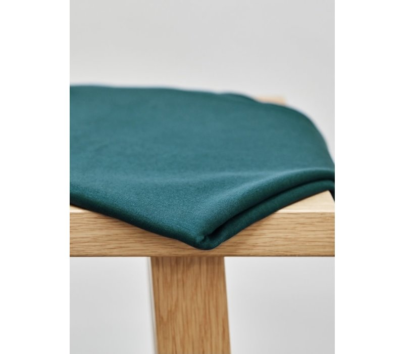 Tencel Interlock - emerald