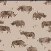 FF Tricot Rhino
