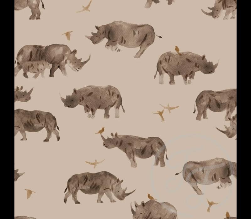 Tricot Rhino