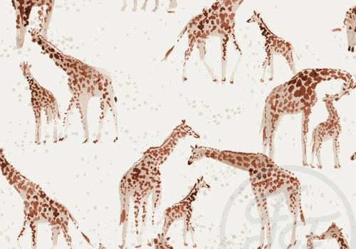 FF Tricot Giraffe