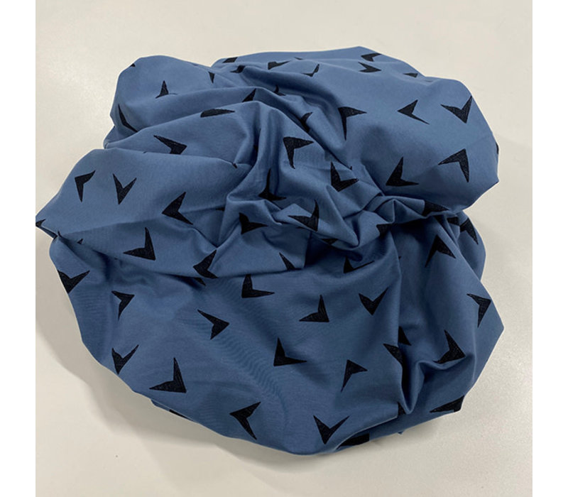 Bio Tricot Kites- Soft blue