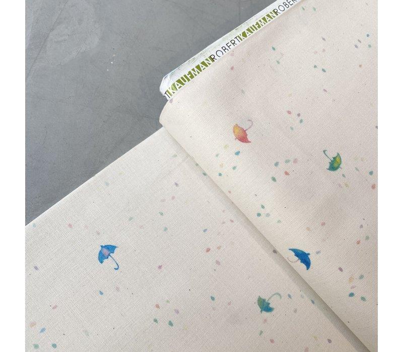 Cotton Pastel Umbrella